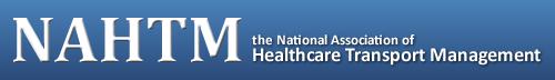 NAHTM logo